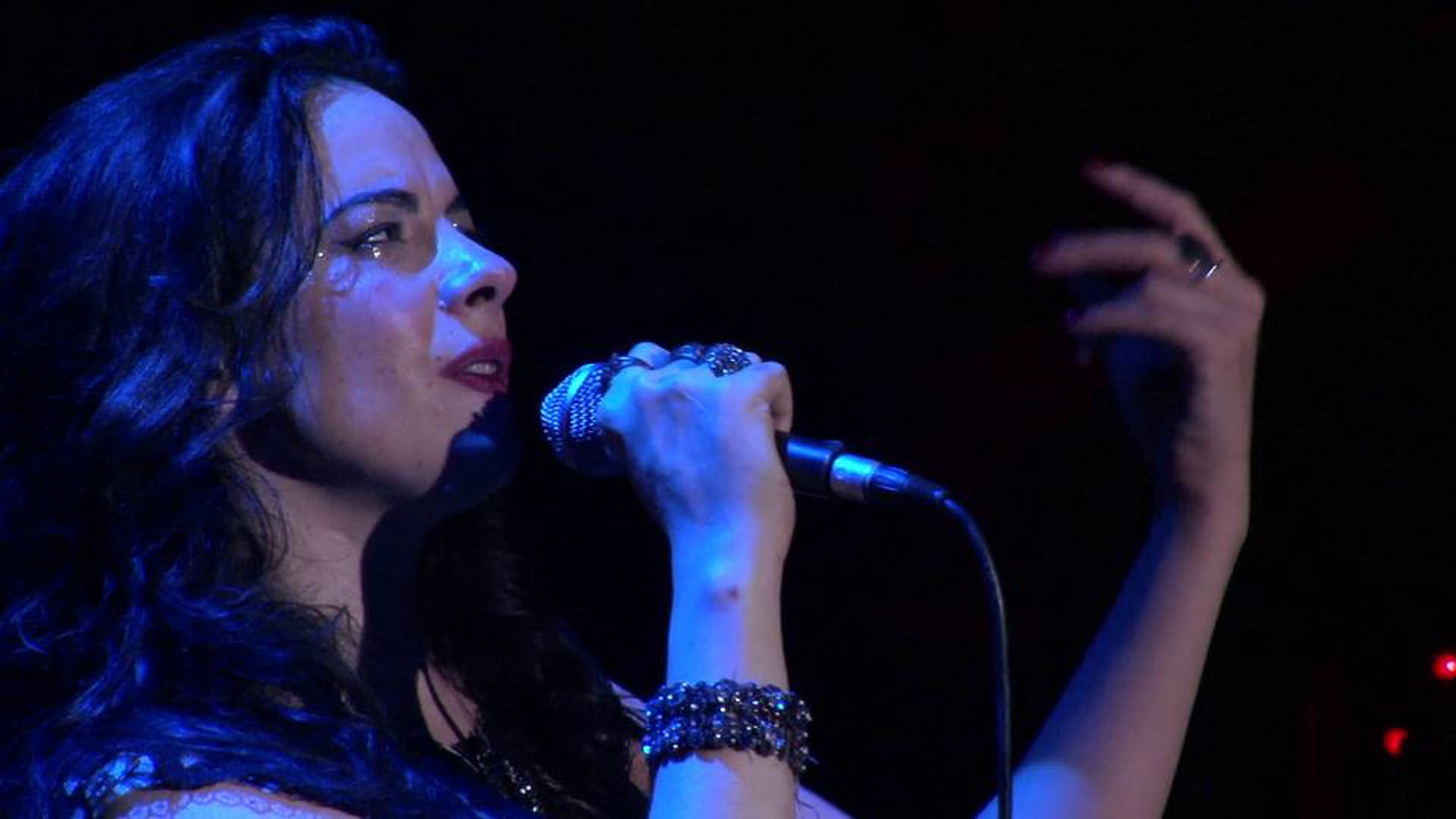CAMILLE O'SULLIVAN - (ARE YOU) THE ONE I'VE BEEN WAITING FOR?