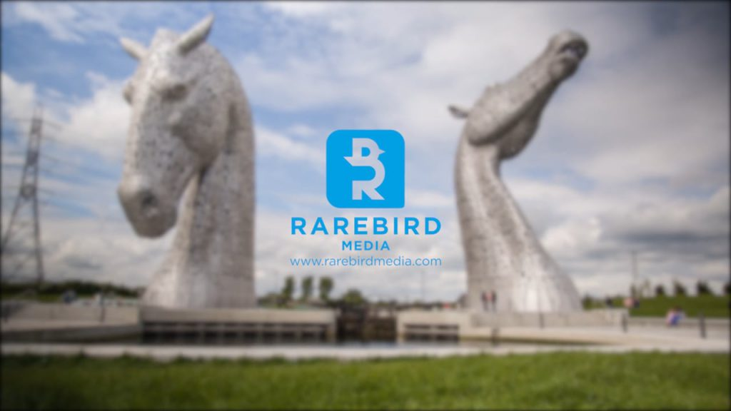 Rare Bird Media - Showreel