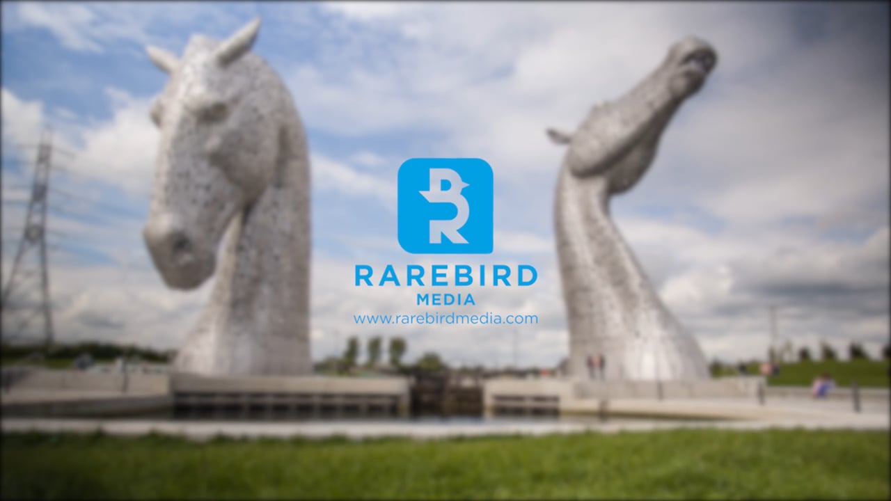 Rare Bird Media - Showreel