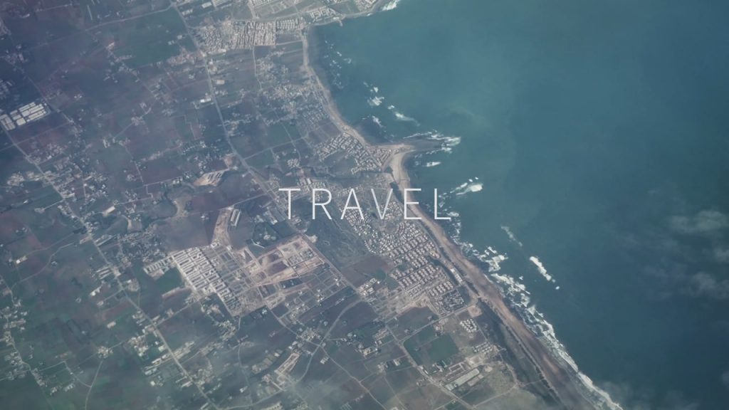 Rare Bird Media - Travel