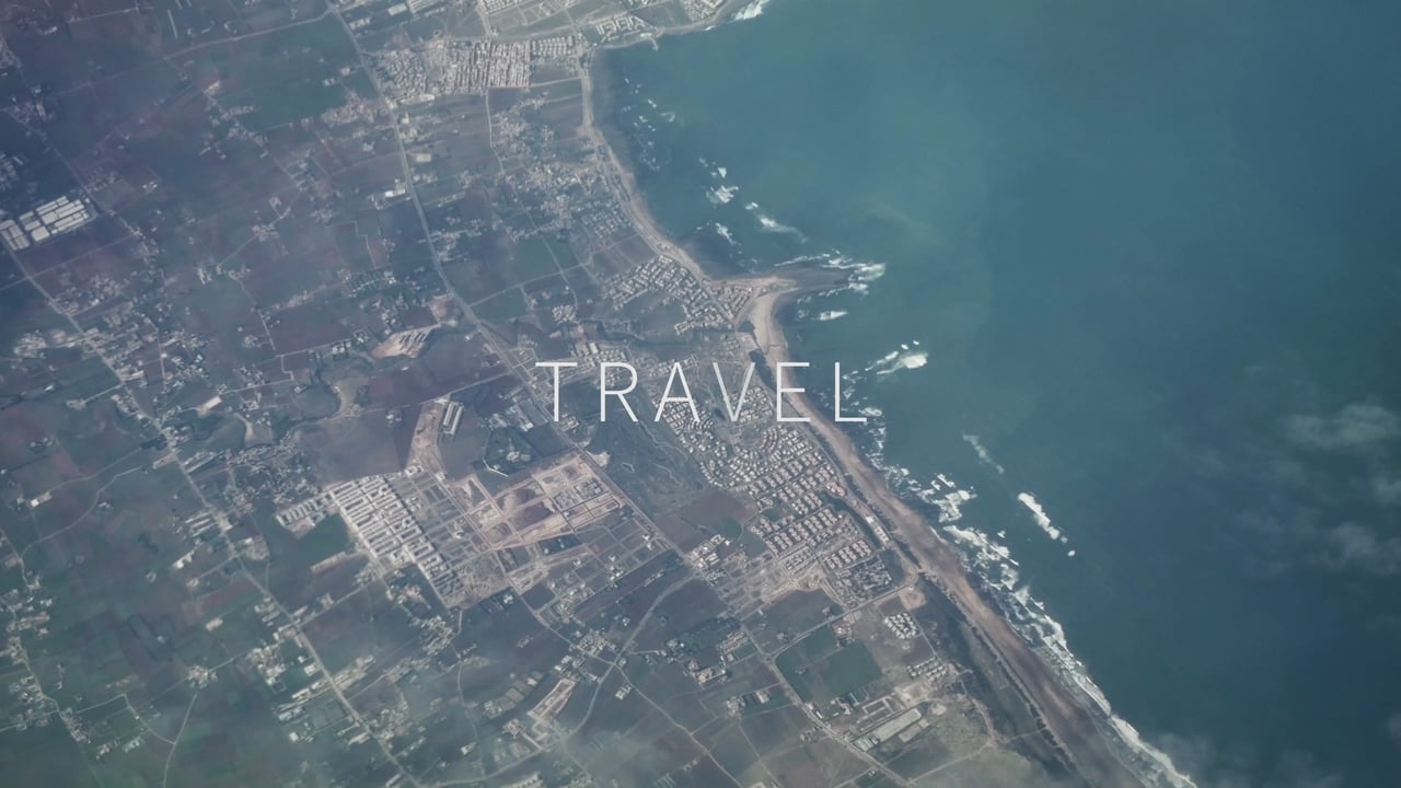Rare Bird Media - Travel