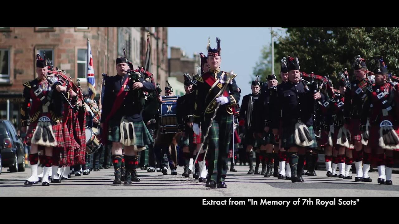 The Leith Battalion (clip 2)