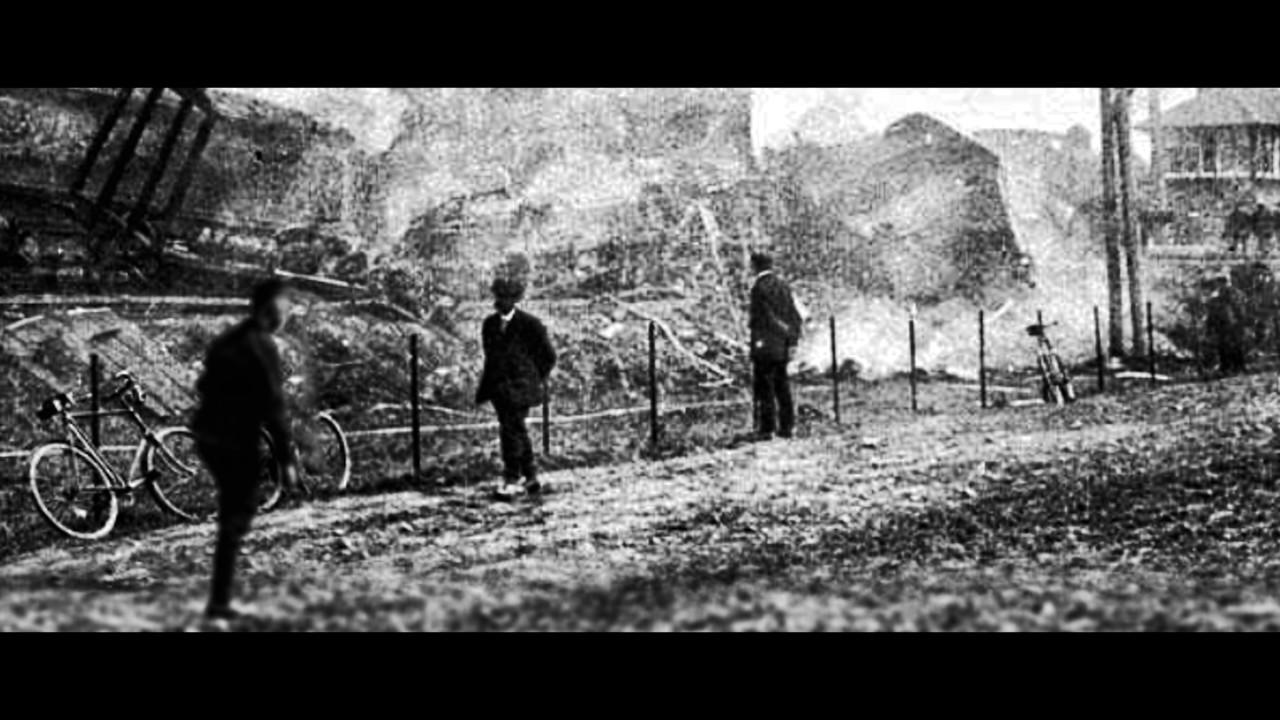 The Leith Battalion - monologues