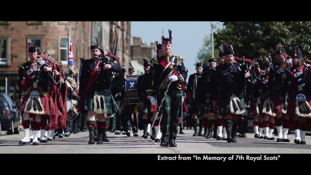 The Leith Battalion (clip 2)